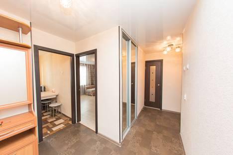 Сдается 2-комнатная квартира посуточно в Комсомольске-на-Амуре, улица Комсомольская 71 корпус 3.