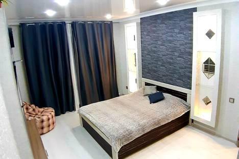 Сдается 1-комнатная квартира посуточно в Ставрополе, улица Рогожникова 13.
