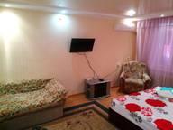 Сдается посуточно 1-комнатная квартира в Уральске. 48 м кв. 9ый мик дом 11 кв 17