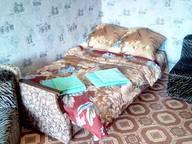 Сдается посуточно 1-комнатная квартира в Новокуйбышевске. 31 м кв. проспект Победы, 29