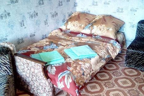 Сдается 1-комнатная квартира посуточно в Новокуйбышевске, проспект Победы, 29.