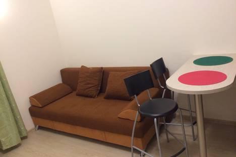 Сдается 1-комнатная квартира посуточно в Химках, Красногорск, улица Новотушинская, 2.