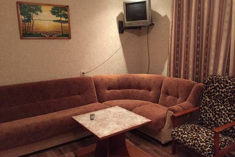 Сдается 1-комнатная квартира посуточно в Орше, улица Мира 61а.