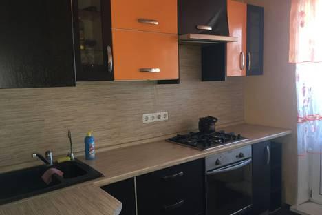 Сдается 1-комнатная квартира посуточно в Коломне, Кирова проспект, 78.