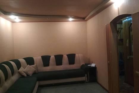 Сдается 2-комнатная квартира посуточно в Салавате, Октябрьская улица, 29.