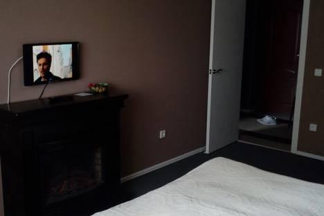 Сдается 1-комнатная квартира посуточно в Краснодаре, улица Российская, 72/6.