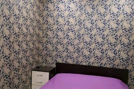 Сдается 1-комнатная квартира посуточно в Ярославле, Тутаевское шоссе, 64А.