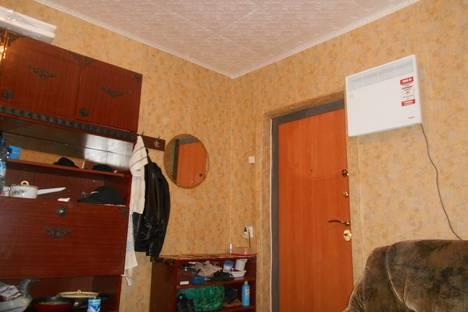 Сдается комната посуточно в Костроме, улица Южная 8.