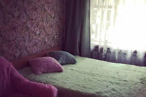 Сдается 1-комнатная квартира посуточно в Казани, ул. Короленко,89.
