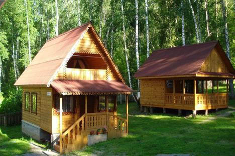 Сдается коттедж посуточнов Горно-Алтайске, Катунь.