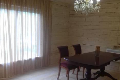 Сдается коттедж посуточно в Горно-Алтайске, Горно-Алтайск.