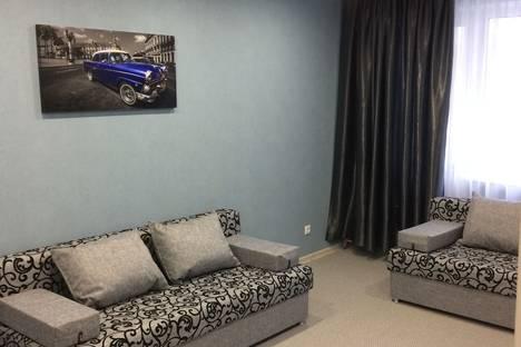 Сдается 1-комнатная квартира посуточно в Белгороде, улица Костюкова, 71.