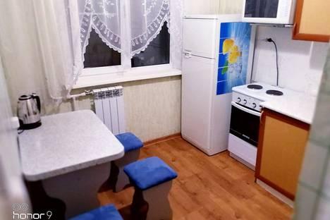 Сдается 1-комнатная квартира посуточно в Новосибирске, улица Немировича-Данченко, 151.