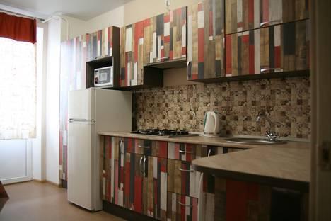 Сдается 1-комнатная квартира посуточно в Батайске, улица Котова 24.