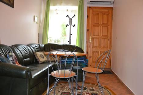 Сдается 2-комнатная квартира посуточно в Вильнюсе, Vilnius,Лвово 17 А.