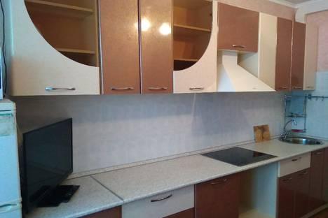 Сдается 1-комнатная квартира посуточно в Пензе, улица Пушкина, 43.