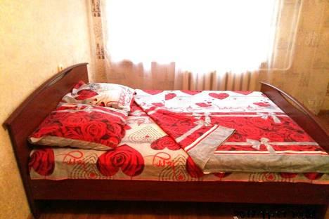 Сдается 1-комнатная квартира посуточно в Пензе, улица Суворова, 144.