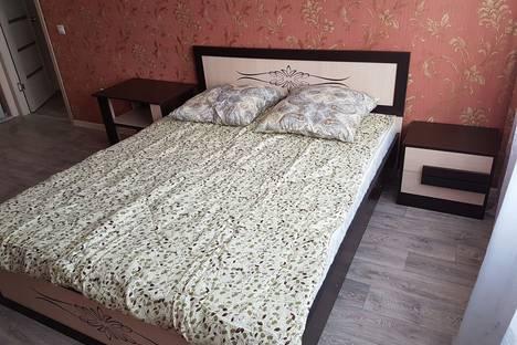 Сдается 1-комнатная квартира посуточно в Ачинске, улица 6 микрорайон, 2.