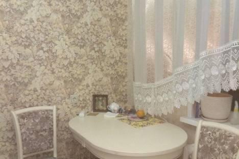 Сдается 1-комнатная квартира посуточно в Пензе, Лозицкой 1.