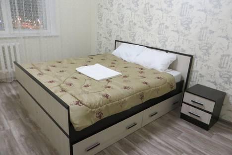 Сдается 1-комнатная квартира посуточно в Тобольске, 7 микрорайон.