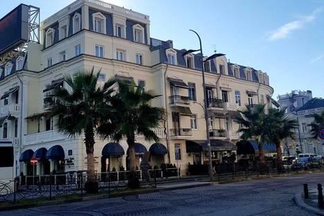 Сдается 6-комнатная квартира посуточно в Батуми, Batumi, Rustaveli Avenue, 7.