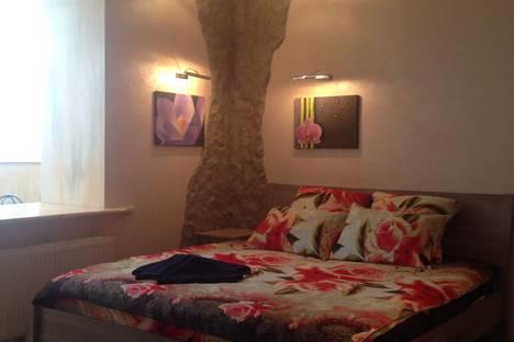 Сдается 1-комнатная квартира посуточно в Щёлкове, Космодемьянская 17/4.