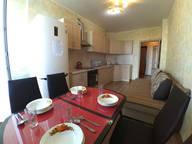 Сдается посуточно 1-комнатная квартира в Казани. 48 м кв. улица Юлиуса Фучика 14 в