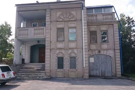 Сдается коттедж посуточно в Волгограде, улица поселок Металлургов,.