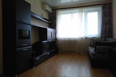 Сдается 1-комнатная квартира посуточно, ул.Горького 72.