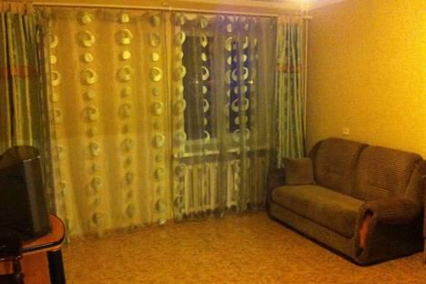 Сдается 2-комнатная квартира посуточно в Чите, улица Ленина, 127.