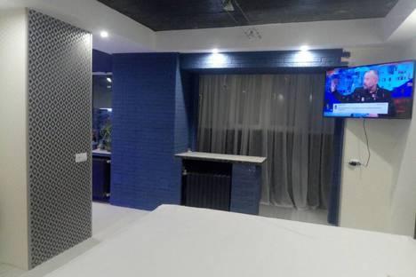 Сдается 1-комнатная квартира посуточно в Донецке, Донецьк, площа Конституції, 4.