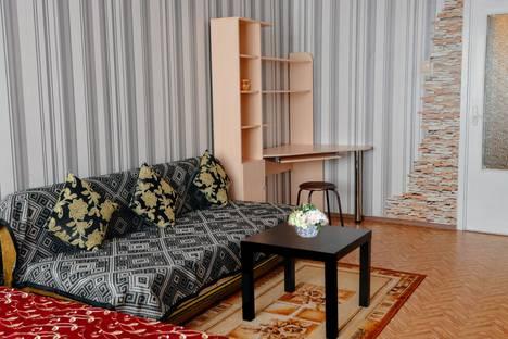 Сдается 1-комнатная квартира посуточно в Минске, проспект Газеты Правда,46.