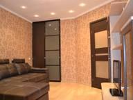 Сдается посуточно 1-комнатная квартира в Ухте. 34 м кв. проспект Ленина, 65