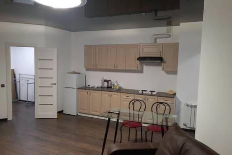 Сдается 1-комнатная квартира посуточно в Борисполе, ул. Старокиевская 99.