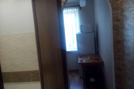Сдается 1-комнатная квартира посуточно в Никополе, Нікополь, вулиця Електрометалургів, 11.