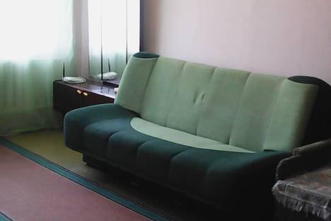 Сдается 1-комнатная квартира посуточно в Мариуполе, Маріуполь, проспект Будівельників 100.