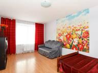 Сдается посуточно 1-комнатная квартира в Екатеринбурге. 42 м кв. улица Смазчиков, 3
