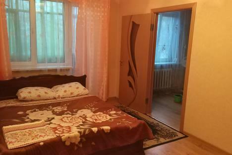 Сдается 2-комнатная квартира посуточно в Орле, улица Герцена, 9.