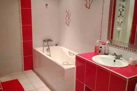 Сдается 2-комнатная квартира посуточно в Тамбове, улица Чичканова, 79к1.