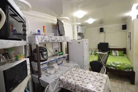 Сдается 1-комнатная квартира посуточно в Ялте, Матросский пер. д 4.