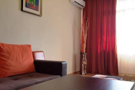 Сдается 2-комнатная квартира посуточно в Ереване, Yerevan, Teryan Street, 19.