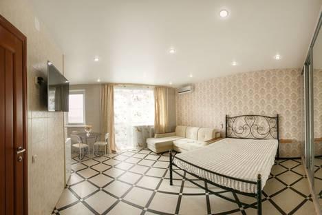 Сдается 1-комнатная квартира посуточно в Ярославле, проезд Ухтомского, 8.