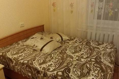 Сдается 1-комнатная квартира посуточно в Чернигове, Рокосовского 50.