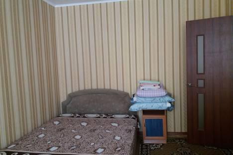 Сдается 1-комнатная квартира посуточно в Чернигове, 1-го Мая 157.