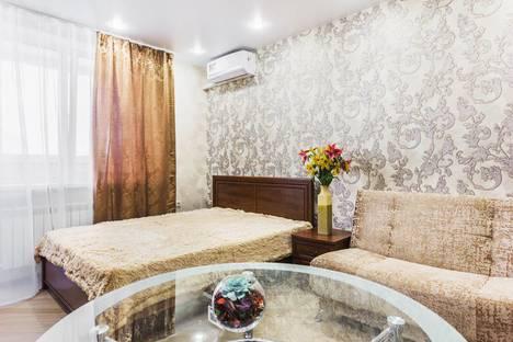 Сдается 1-комнатная квартира посуточно в Самаре, проспект Карла Маркса, 4.