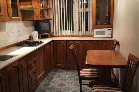 Сдается 3-комнатная квартира посуточно в Тамбове, улица Тулиновская, 20Б.