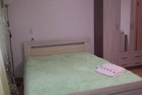 Сдается 1-комнатная квартира посуточно в Челябинске, улица Якутская, 11.