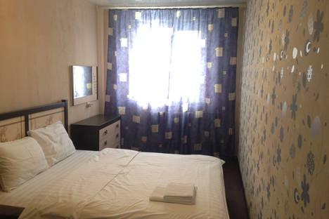 Сдается 2-комнатная квартира посуточно в Новокузнецке, улица Павловского, 4.