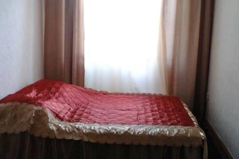 Сдается 2-комнатная квартира посуточно в Гагре, ул.Званба  2.