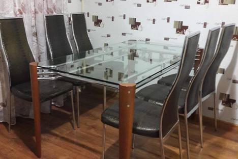 Сдается 2-комнатная квартира посуточно в Ижевске, Удмуртская улица, 292.